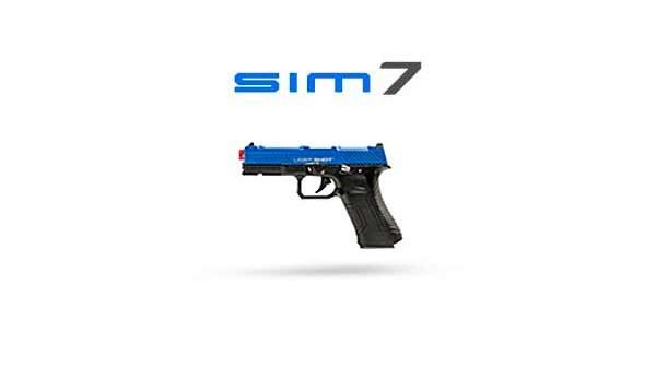 Pistolet simulatir64